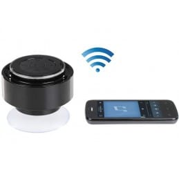 Enceinte Waterproof compatible Bluetooth