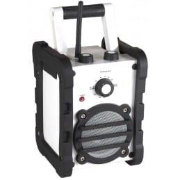 Radio Balade FM protection antichoc