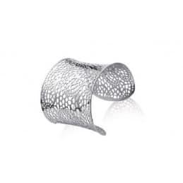Bracelet Manchette acier