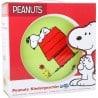 Vaisselle enfant Peanuts SNOOPY 5 pièces