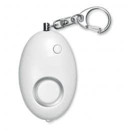 Mini alarme personnelle 90-100dB Anti-Agression
