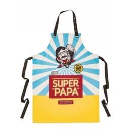 Tablier de cuisine Super Papa