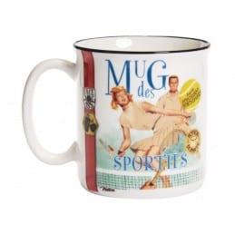 Mug original des SPORTIFS