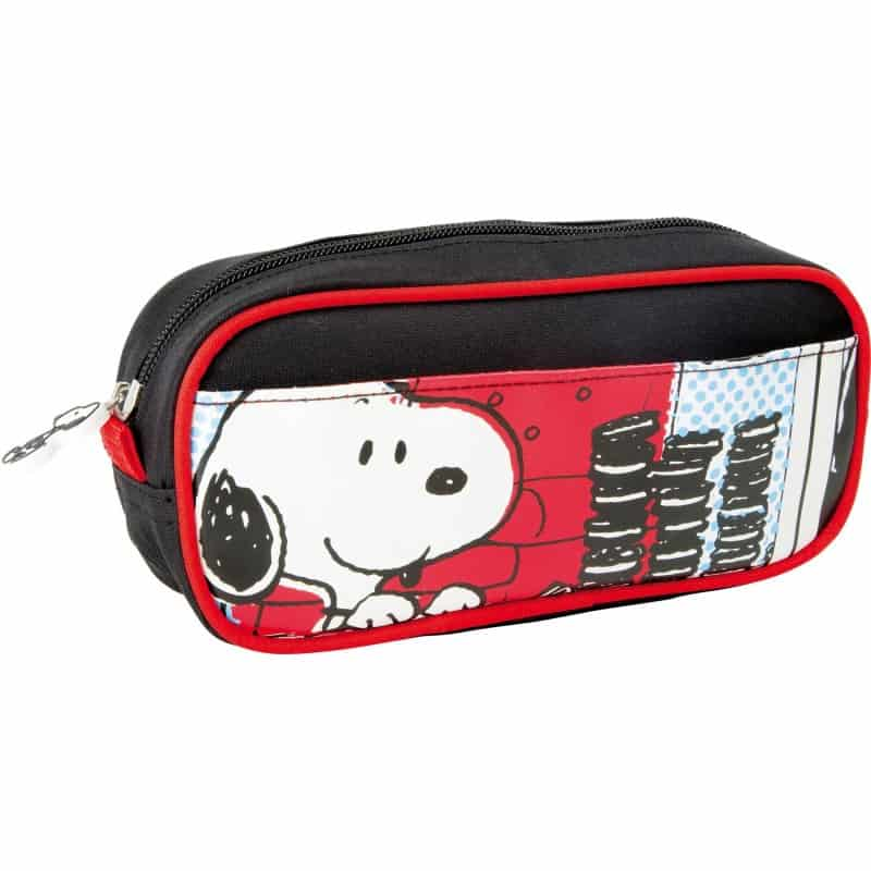Trousse scolaire SNOOPY