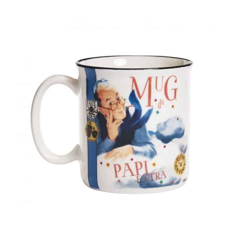 Mug original du PAPI EXTRA