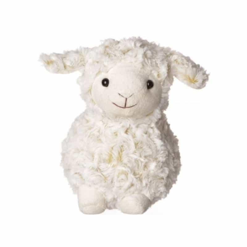 Cale porte mouton câlin