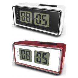 Réveil horloge vintage