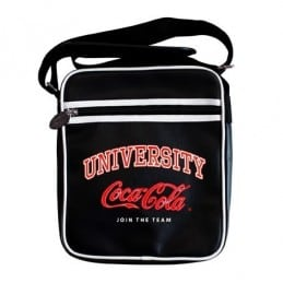 Sac Reporter Coca Cola University