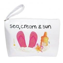 Trousse isotherme Sea, Cream & Sun