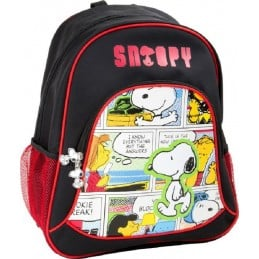 Cartable SNOOPY compartiment