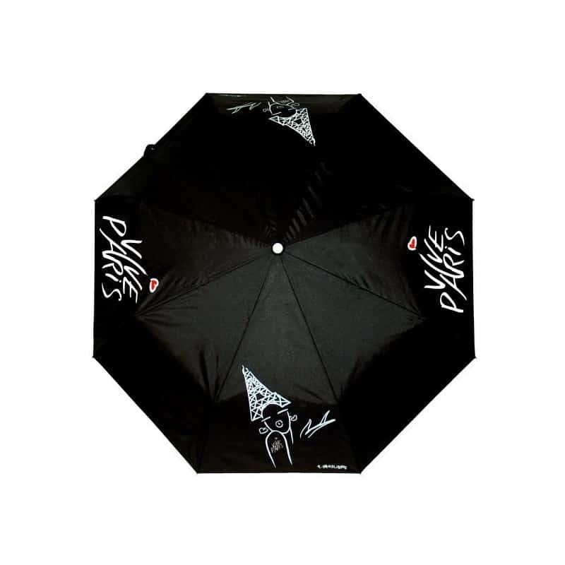 Parapluie pliant VIVE PARIS