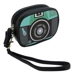 Housse appareil-photo caméra