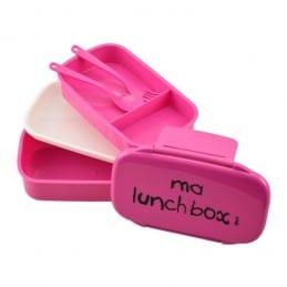 BOITE DEJEUNER - Ma lunch box