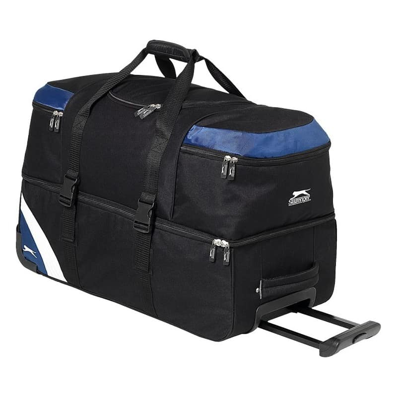 Grand sac de voyage trolley