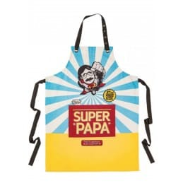 Tablier de cuisine Super Papa