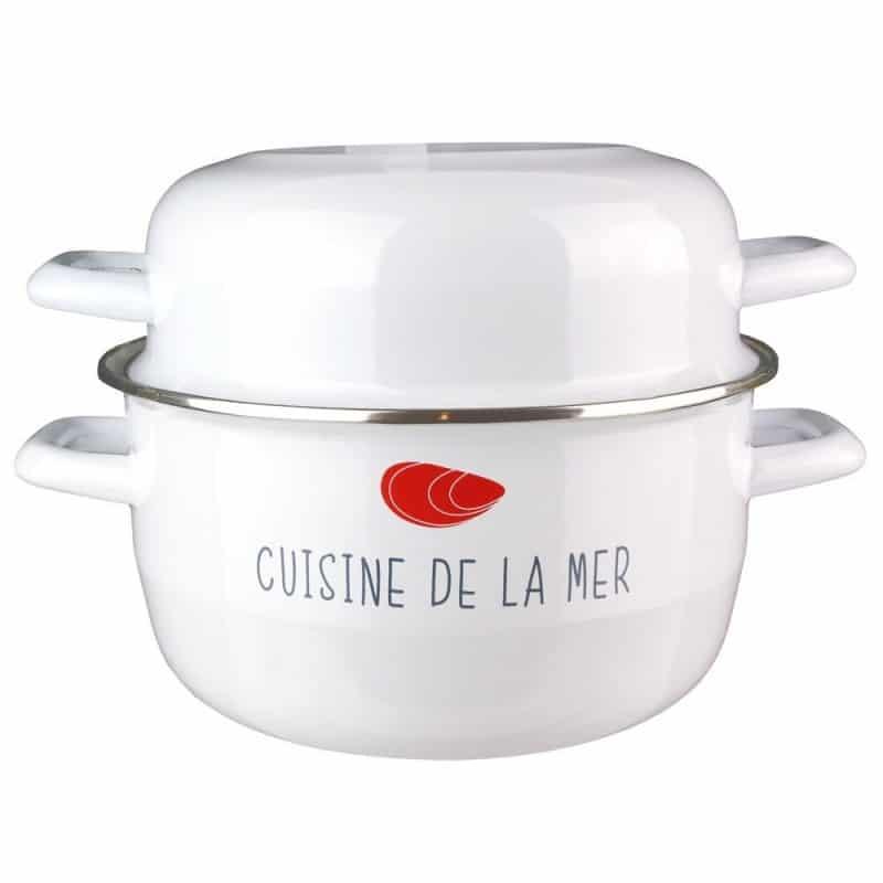 Marmite CUISINE DE LA MER