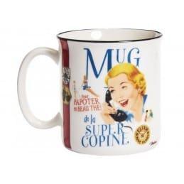 Mug de la SUPER COPINE