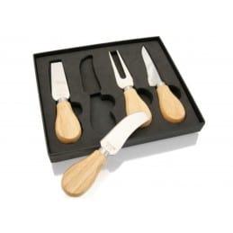 Set couteaux à fromages