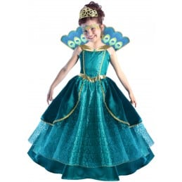 Déguisement enfant Princesse Yara