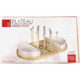 Plateau apéro foot