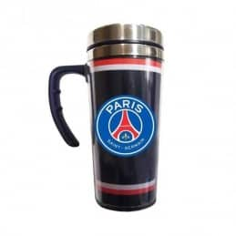 Mug Isotherme Paris Saint-Germain PSG