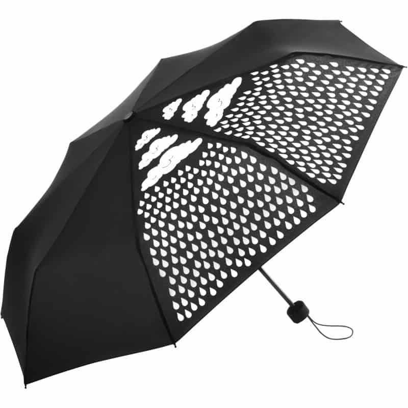 Parapluie magique pliable de poche