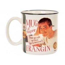 Mug original DU SUPER FRANGIN