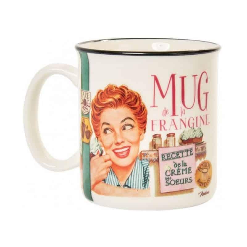 Mug original DE LA FRANGINE