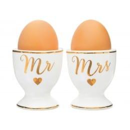 Coquetiers Mrs & Mr  vendu par 2