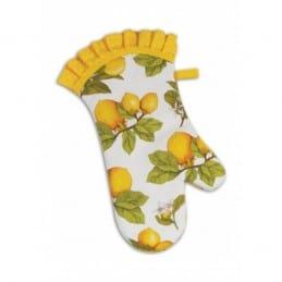 Gant de cuisine CITRUS jaune