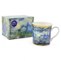 Mug Les Nymphéas Claude Monet