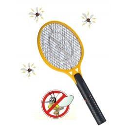 Raquette anti Insectes