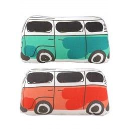Coussin en forme de Van