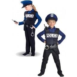 Policière & Policier
