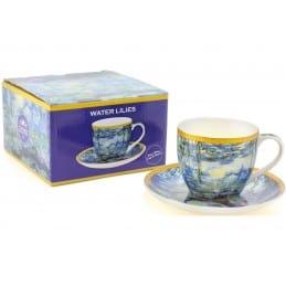 Tasse à thé Nymphéas Claude...