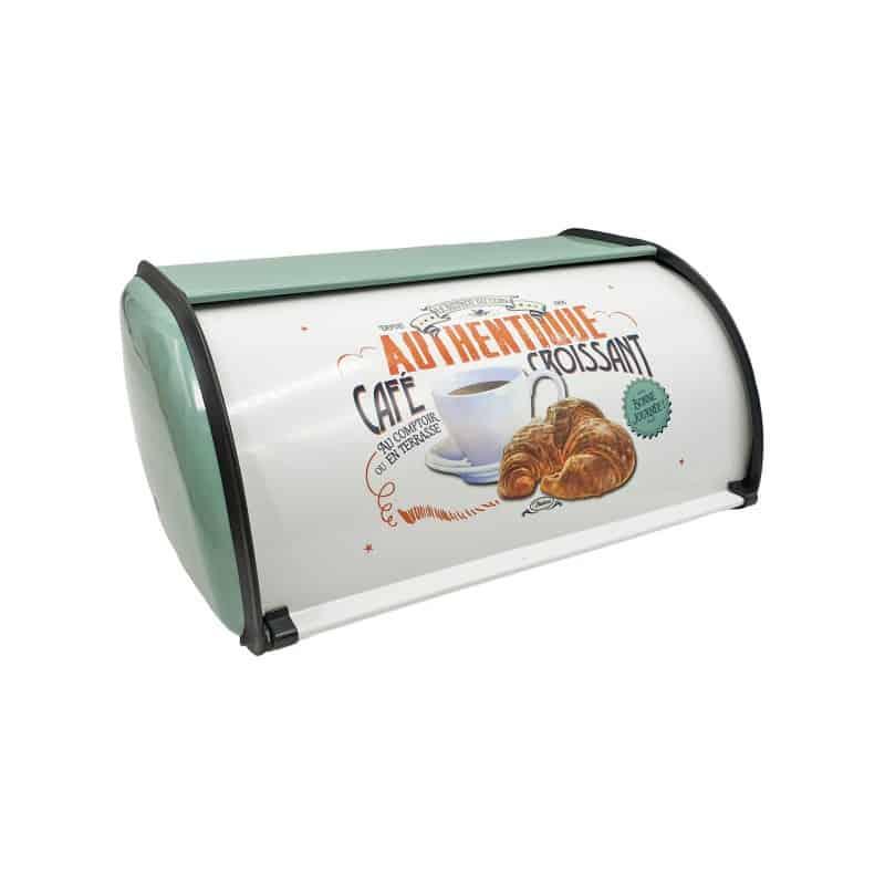 Boîte rangement pain