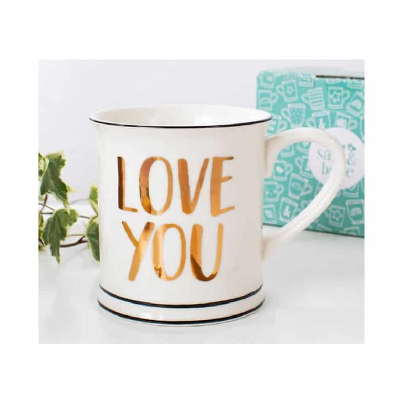 Mug LOVE YOU