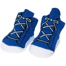 Coffret de 6 paires chaussettes Baskets