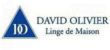 DAVID OLIVIER Linge de Maison