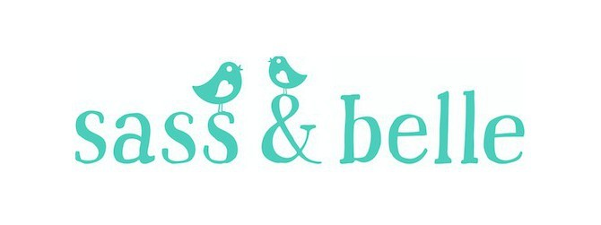 SASS & BELLE by RJB STONE